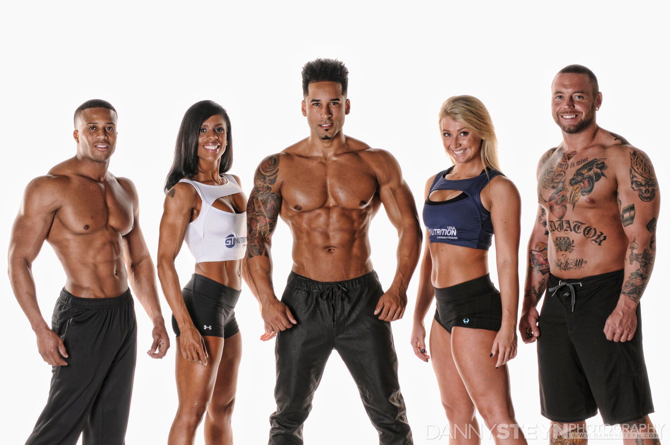 Body building photography fort lauderdale
