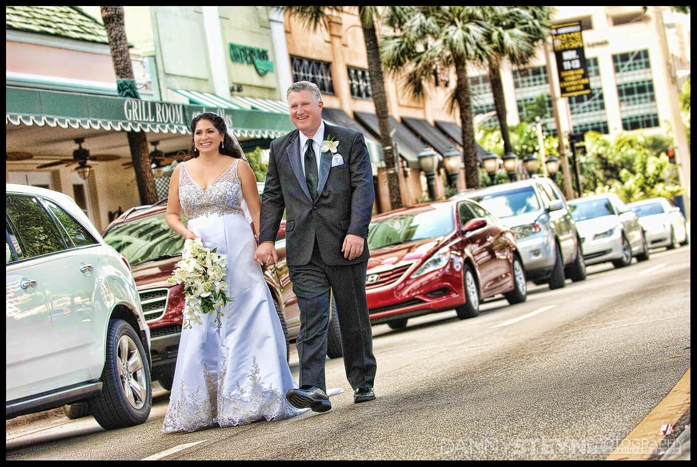 riverside hotel ft lauderdale wedding photography
