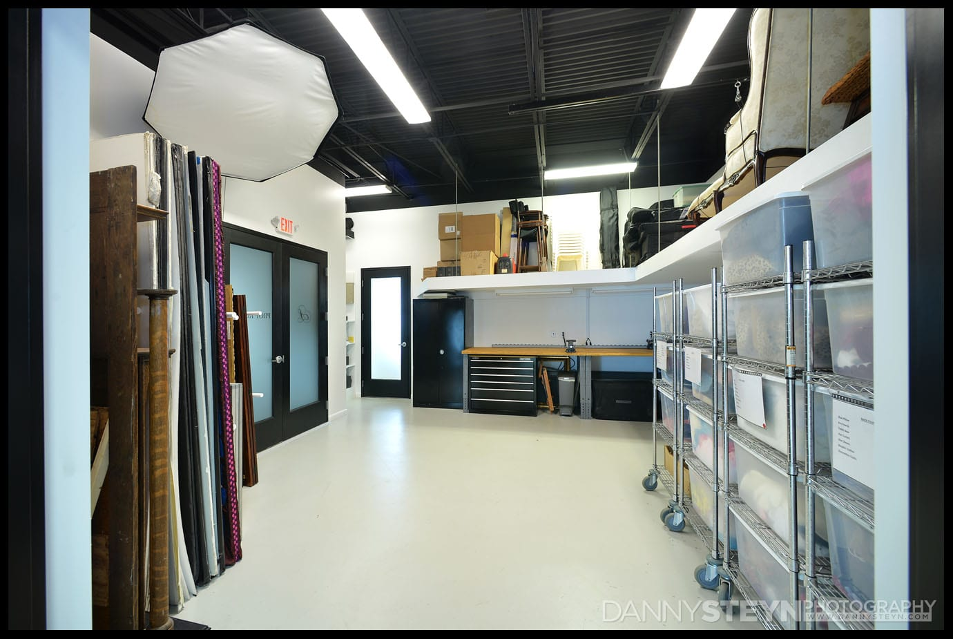 South florida photography studio